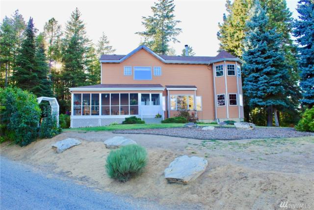 12918 N Norman Rd, Spokane, WA 99217 (#1370627) :: Ben Kinney Real Estate Team