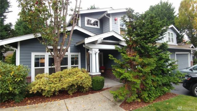 8817 123rd Lane NE, Kirkland, WA 98033 (#1370628) :: Better Homes and Gardens Real Estate McKenzie Group