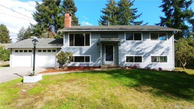818 S 14th St, Shelton, WA 98584 (#1370633) :: McAuley Real Estate