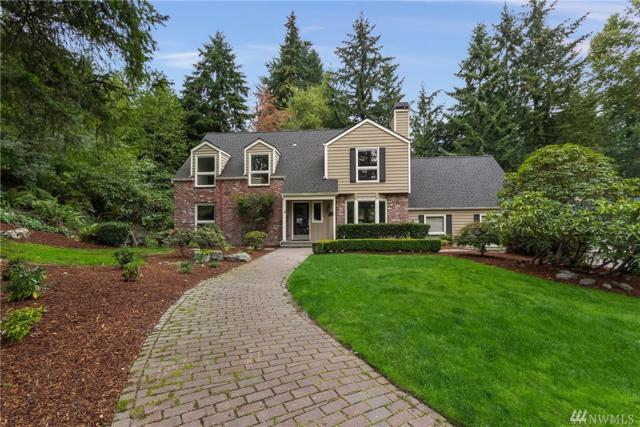 4615 140th Ave NE, Bellevue, WA 98005 (#1370667) :: Real Estate Solutions Group