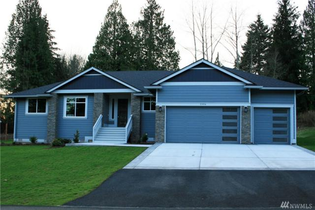 11816 176th Ave SE #3, Snohomish, WA 98290 (#1370708) :: Real Estate Solutions Group