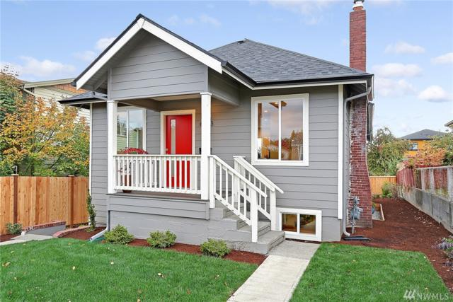 6023 47th Ave SW, Seattle, WA 98136 (#1370806) :: Kwasi Bowie and Associates