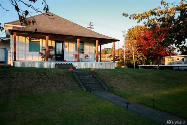 522 E Pioneer Ave, Montesano, WA 98563 (#1371087) :: Real Estate Solutions Group