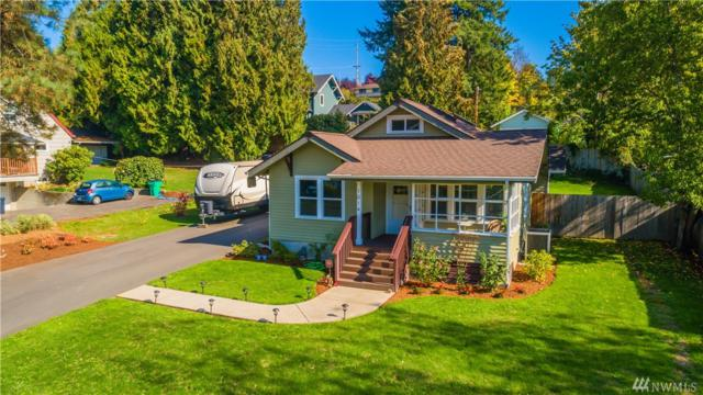 1014 Lybarger St SE, Olympia, WA 98501 (#1371166) :: Real Estate Solutions Group