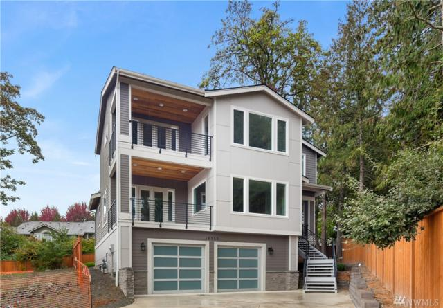 18550 NE 53rd Ct, Redmond, WA 98052 (#1371324) :: Mike & Sandi Nelson Real Estate