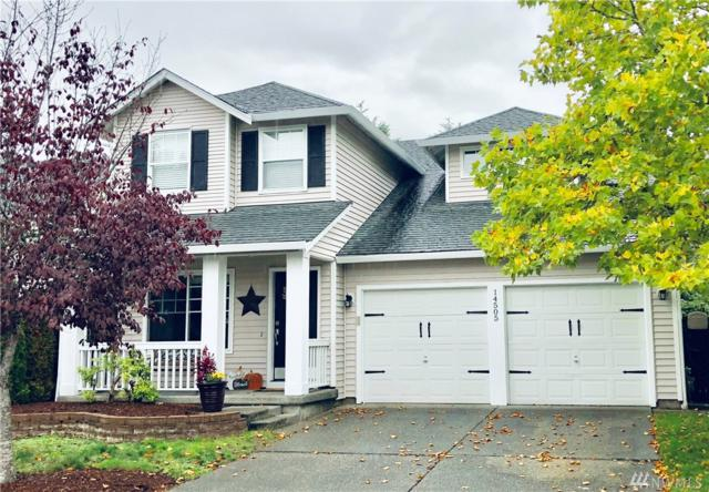 14505 SE 50th Ave SE, Everett, WA 98208 (#1371444) :: Real Estate Solutions Group