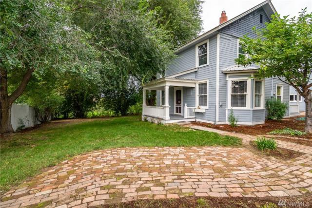 5260 Hughes Rd, Cashmere, WA 98815 (#1371447) :: Ben Kinney Real Estate Team