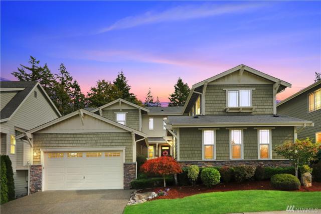 16505 SE 66th St, Bellevue, WA 98006 (#1371457) :: Ben Kinney Real Estate Team
