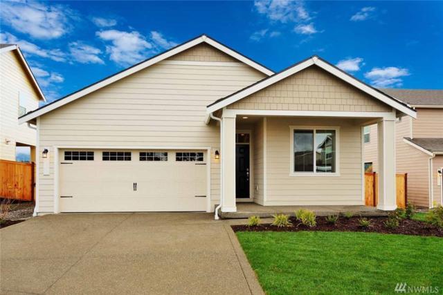 306 Erickson Lane N, Enumclaw, WA 98022 (#1371564) :: Homes on the Sound