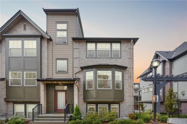 1345 Brooklyn Walk NE, Issaquah, WA 98029 (#1371584) :: The DiBello Real Estate Group