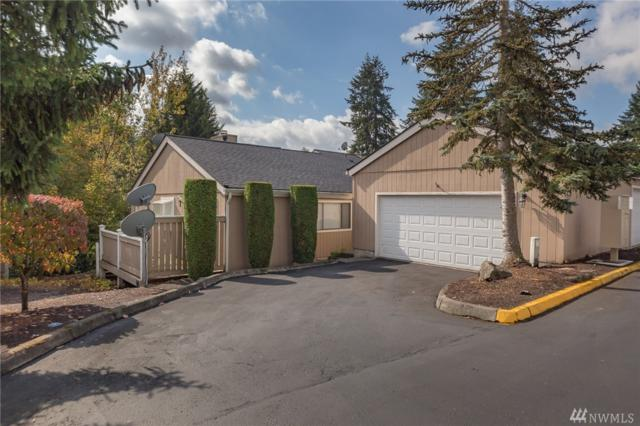 3209 SW 319th Place #18, Federal Way, WA 98023 (#1371669) :: Real Estate Solutions Group