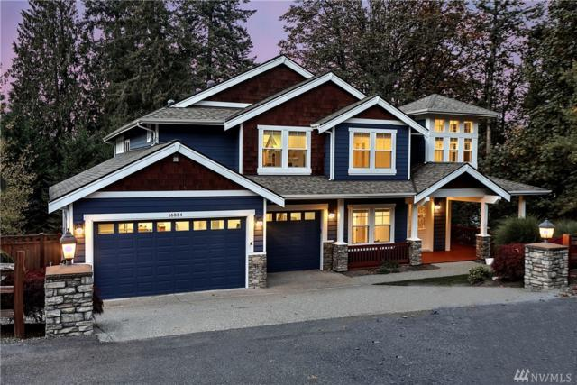 16834 SE 43rd St, Bellevue, WA 98006 (#1371673) :: Icon Real Estate Group