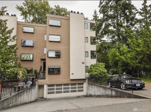 12341 35th Ave NE #104, Seattle, WA 98125 (#1371909) :: Real Estate Solutions Group