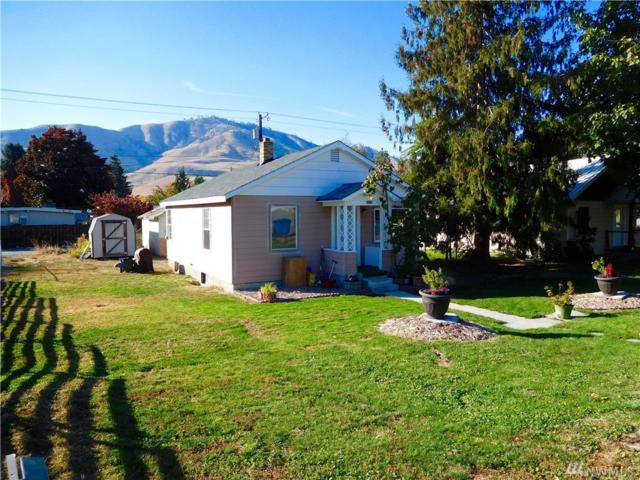 426 E Nixon Ave, Chelan, WA 98816 (#1372005) :: Icon Real Estate Group