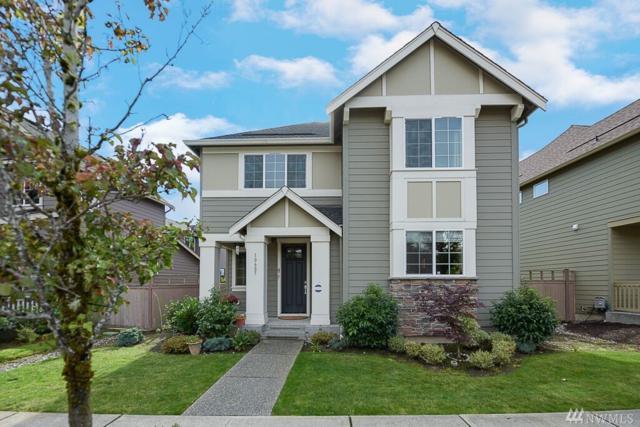 10607 Sheridan Crescent NE, Redmond, WA 98053 (#1372189) :: The DiBello Real Estate Group