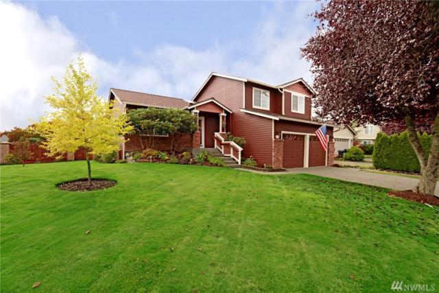 5514 68th St NE, Marysville, WA 98270 (#1372344) :: Mike & Sandi Nelson Real Estate