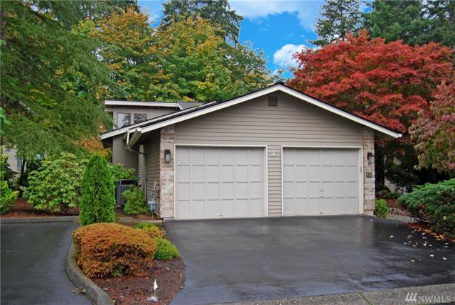 15825 Village Green Dr #15, Mill Creek, WA 98012 (#1372361) :: Mike & Sandi Nelson Real Estate