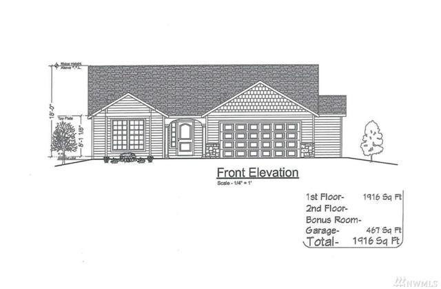 126 Cloudless Dr, Manson, WA 98831 (#1372387) :: Chris Cross Real Estate Group