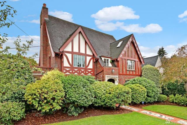 2231 E Lake Washington Blvd, Seattle, WA 98112 (#1372465) :: Icon Real Estate Group