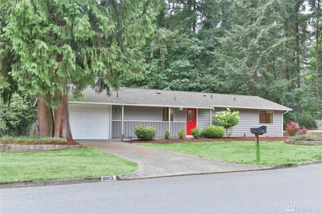 8913 121st Ave SE, Newcastle, WA 98056 (#1372586) :: Better Homes and Gardens Real Estate McKenzie Group