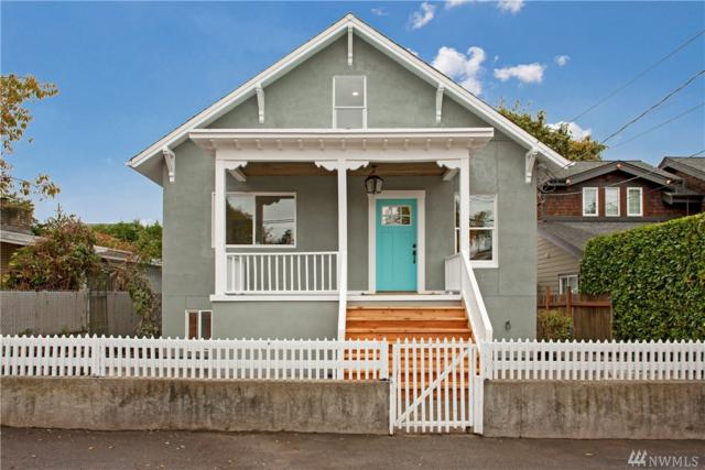 10015 42nd Ave SW, Seattle, WA 98146 (#1372710) :: The Kendra Todd Group at Keller Williams