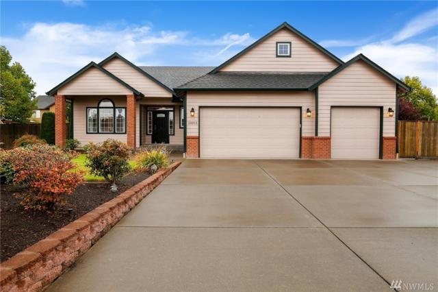 10315 NE 198th St, Battle Ground, WA 98604 (#1372782) :: Real Estate Solutions Group