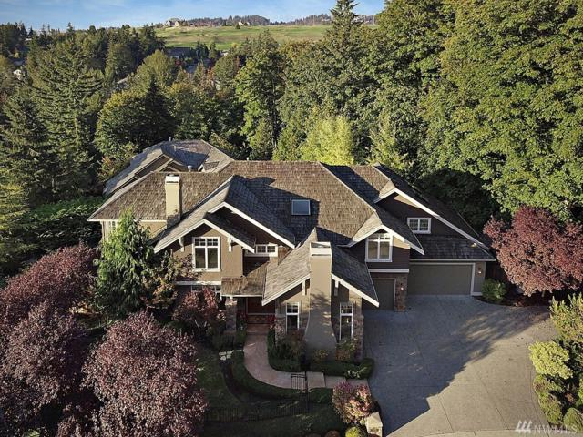 14716 SE 83rd Place, Newcastle, WA 98059 (#1372800) :: Real Estate Solutions Group