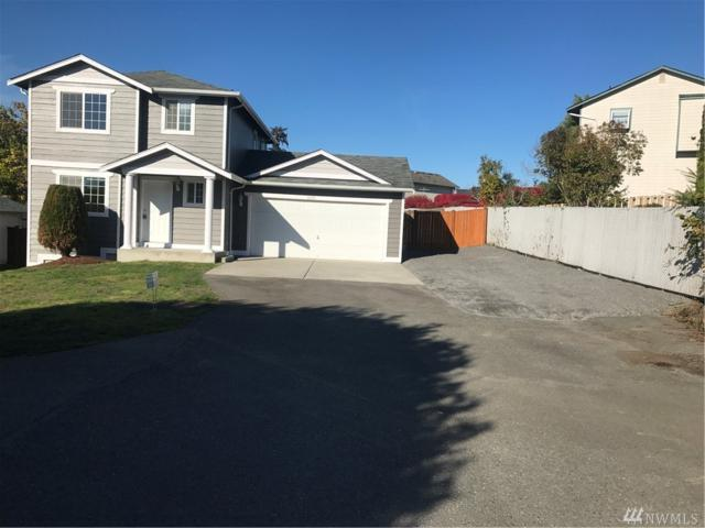 6313 52nd St NE, Marysville, WA 98270 (#1372871) :: Icon Real Estate Group