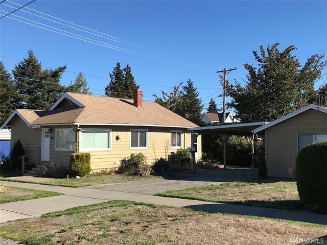3515 S D St, Tacoma, WA 98418 (#1373000) :: Mike & Sandi Nelson Real Estate