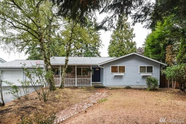 612 SW Normandy Rd, Normandy Park, WA 98166 (#1373074) :: Better Homes and Gardens Real Estate McKenzie Group