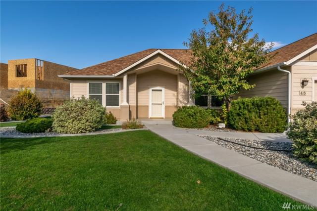 48 Luther Ct, Malaga, WA 98828 (#1373336) :: Real Estate Solutions Group
