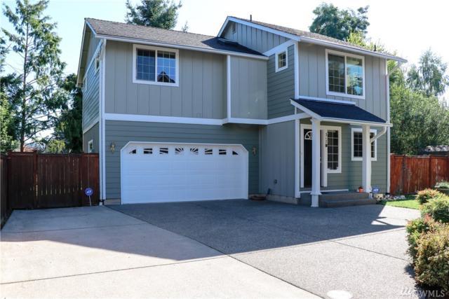 317 Alder Ave D, Sumner, WA 98390 (#1373395) :: Homes on the Sound