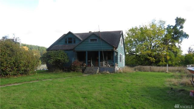 390 Old Wynooche Rd, Montesano, WA 98563 (#1373454) :: Real Estate Solutions Group