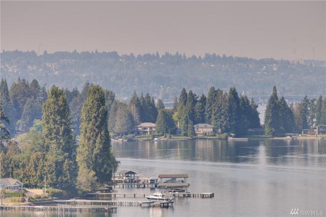 5404 Lake Washington Blvd NE C, Kirkland, WA 98033 (#1373596) :: The DiBello Real Estate Group