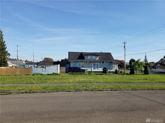 2801 Aberdeen Ave, Hoquiam, WA 98550 (#1373804) :: Crutcher Dennis - My Puget Sound Homes