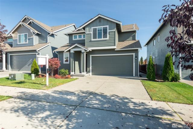 5132 Andrew St SE, Lacey, WA 98503 (#1373967) :: Ben Kinney Real Estate Team