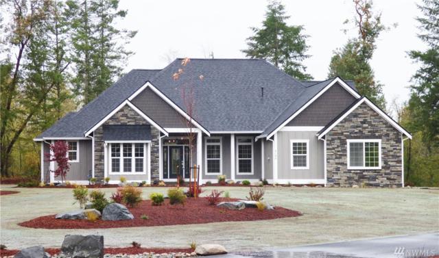 5236 Copper Mill Ct NE, Olympia, WA 98516 (#1374016) :: Northwest Home Team Realty, LLC