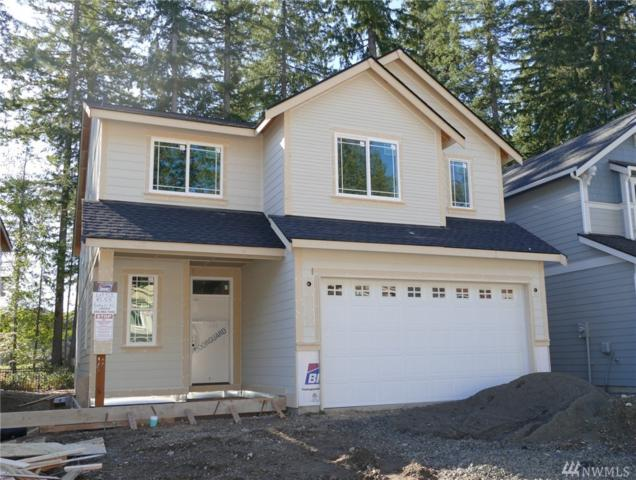 4253 Dudley Dr NE Lot53, Lacey, WA 98516 (#1374043) :: Real Estate Solutions Group