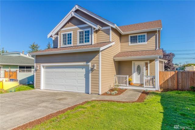 7239 S Alder St, Tacoma, WA 98409 (#1374197) :: Icon Real Estate Group