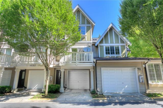 18282 NE 97th Wy #104, Redmond, WA 98052 (#1374274) :: Real Estate Solutions Group