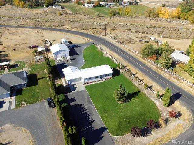 5276 Crystal Spring Place NE, Moses Lake, WA 98837 (#1374424) :: Real Estate Solutions Group