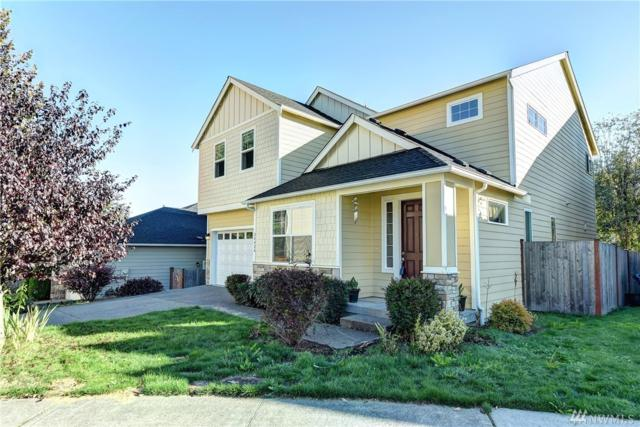 24424 108th Place SE, Kent, WA 98030 (#1374483) :: Real Estate Solutions Group
