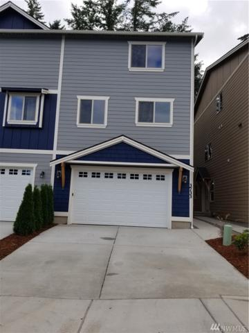 3733 NW Mountaire Wy, Silverdale, WA 98383 (#1374545) :: Crutcher Dennis - My Puget Sound Homes