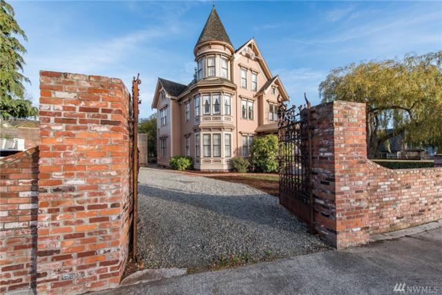 1028 Tyler St, Port Townsend, WA 98368 (#1374683) :: Real Estate Solutions Group
