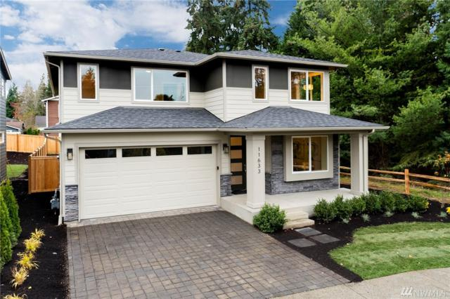 11603 112th Ave NE, Kirkland, WA 98034 (#1374805) :: Homes on the Sound