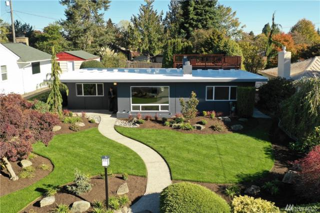 8816 38th Ave SW, Seattle, WA 98126 (#1374920) :: Icon Real Estate Group