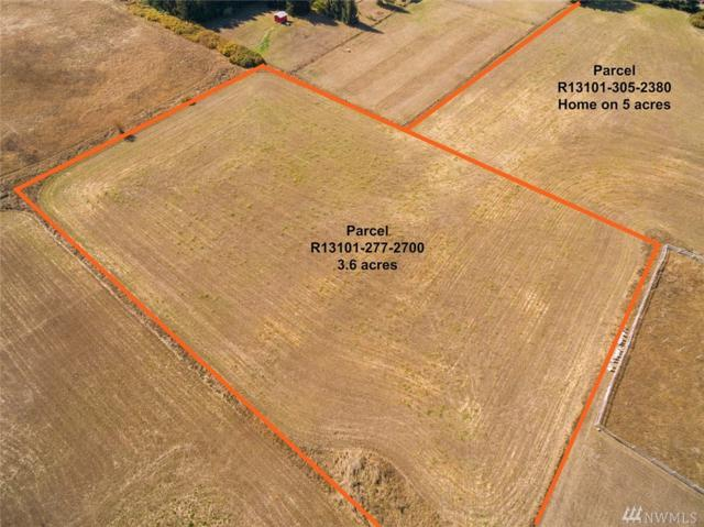 0 Fox Hollow Drive, Coupeville, WA 98239 (#1374993) :: Kwasi Bowie and Associates