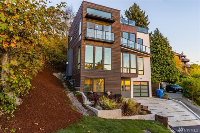 4564 53rd Ave SW, Seattle, WA 98116 (#1374994) :: The DiBello Real Estate Group