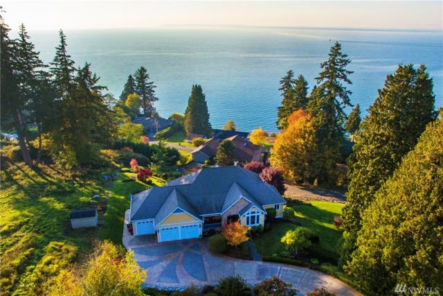8887 Semiahmoo Dr, Blaine, WA 98230 (#1375173) :: Real Estate Solutions Group