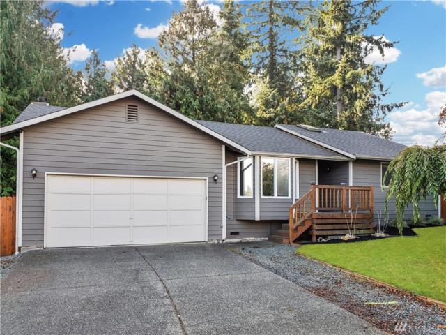 7104 Church Creek Cir NW, Stanwood, WA 98292 (#1375178) :: Real Estate Solutions Group